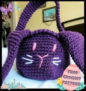 http://hodgepodgecrochet.wordpress.com/ Bunny Roundup: 10 FREE PATTERNS!